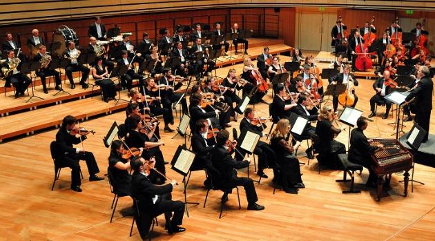 Concerto Budapest zenekar