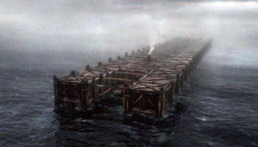 Részlet a Noé című filmből (fotó: biblioklept.org)