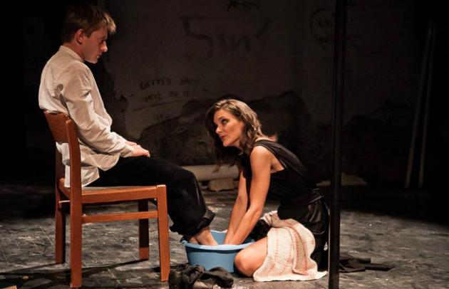 Fotó: Vörösmarty Színház