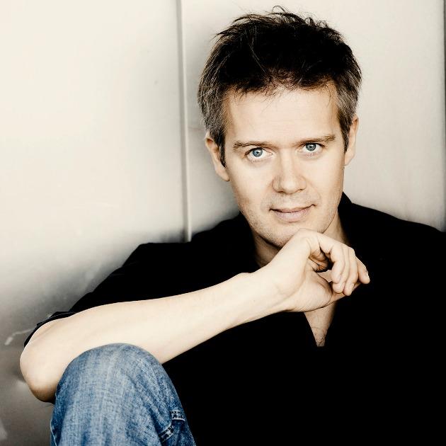Michel van der Aa (Fotó: dacs.hu)