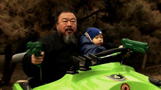 Ai Weiwei: The Fake Case (Fotó: dfi.dk)