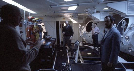 2001: Űrodüsszeia (Fotó: filmtrailer.hu)