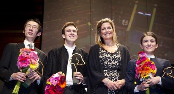 fotó: koninklijkhuis.nl
