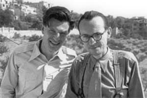 Ferenc és Gábor