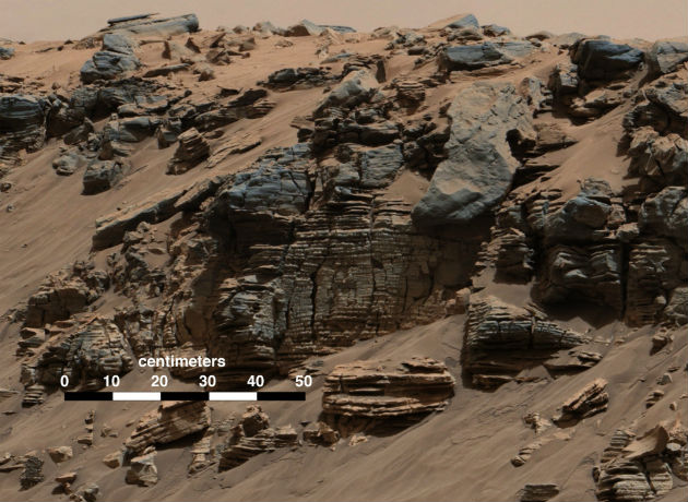 Fotó: hirado.hu/NASA/JPL-Caltech/MSSS