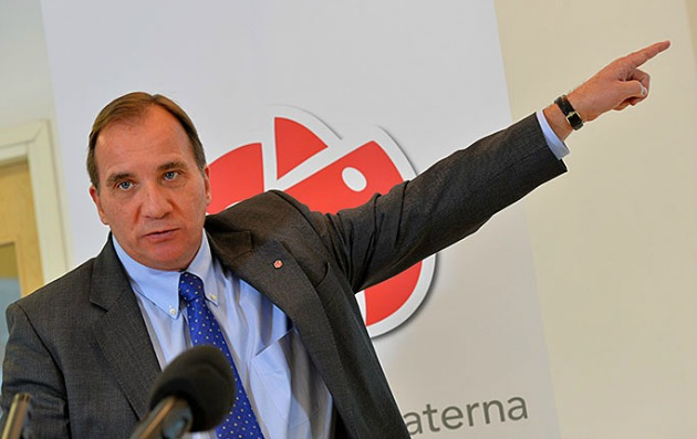 Stefan Löfven (Fotó: m.cdn.blog.hu)