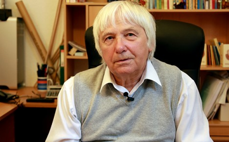 Urbán Gyula (forrás: budaorsiinfo.hu
