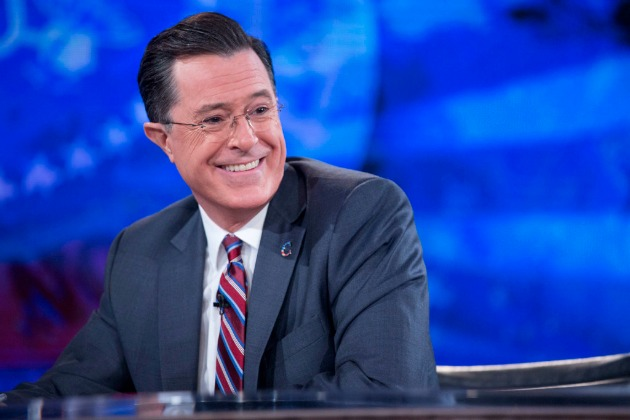Stephen Colbert (Fotó: Photoshot/UPPA/Hirado.hu)