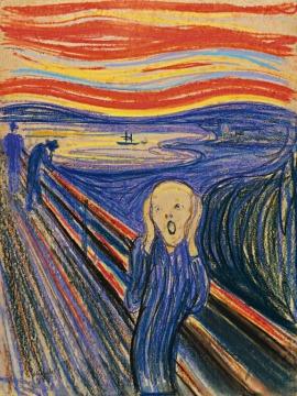 Munch: Sikoly