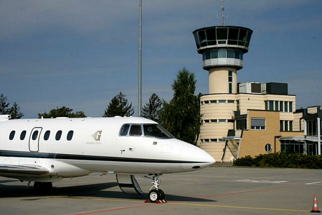Fotó: airport-pecs.hu
