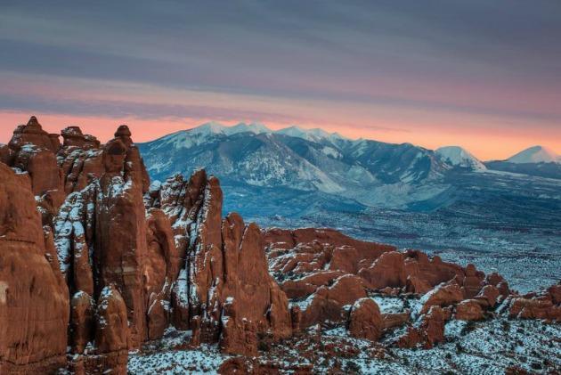 Fotó: Arches National Park