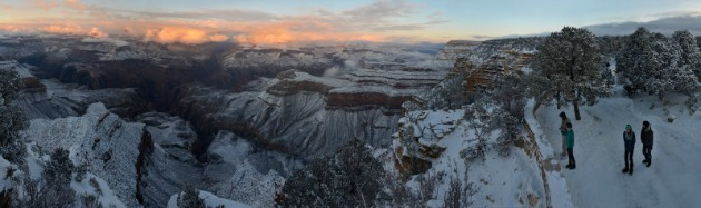 Fotó: Grand Canyon National Park