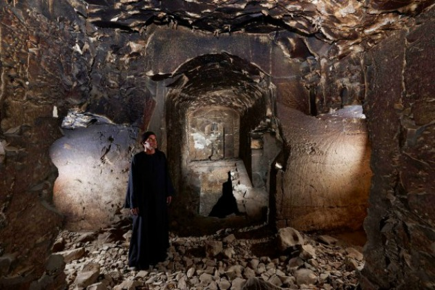 Fotó: Matjaz Kacicnik/Luxor Times/hir.ma