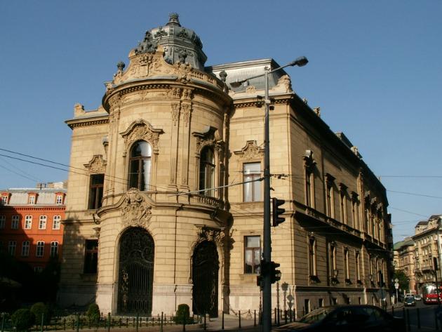 Központi FéSZEK (Fotó: budapestcity.org)
