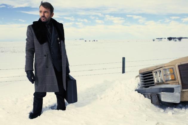 Billy Bob Thoronton - Fargo (Fotó: hitfix.com)