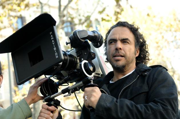 Alejandro González Iñárritu (Fotó: commons.wikimedia.org)