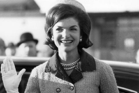 Jacqueline Kennedy Onassis (fotó: fanpop.com)