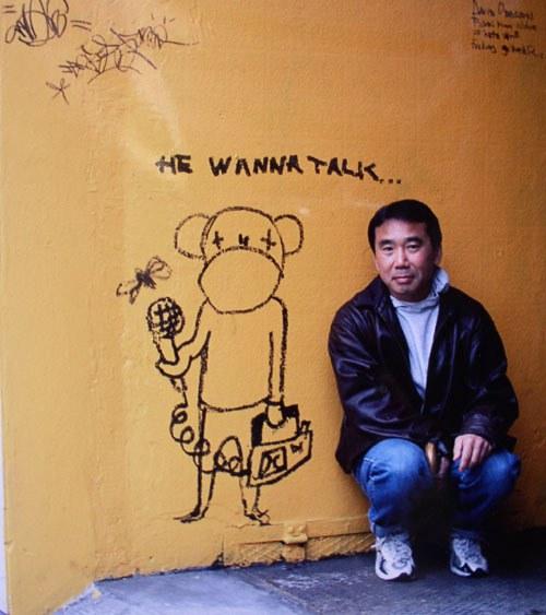 Haruki beszélni szeretne? Különös fórumot választott... (Fotó: exorcising-ghosts.co.uk)