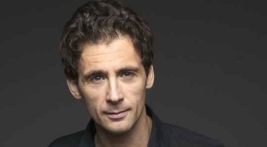 David Lagercrantz (fotó: arts-info.com)