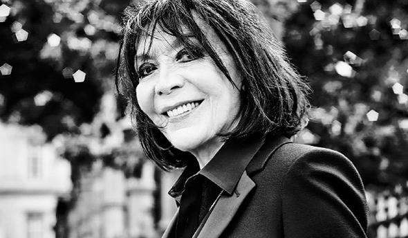 Juliette Gréco (Fotó:quebecaudio.com)