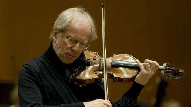 Gidon Kremer (Fotó: fanart.tv)