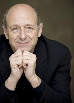 Fischer Iván, Budapesti Fesztiválzenekar (Fotó: Marco Borggreve)