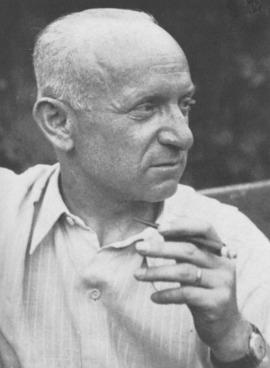 Cserépfalvi Imre – Várkonyi fotó 1947