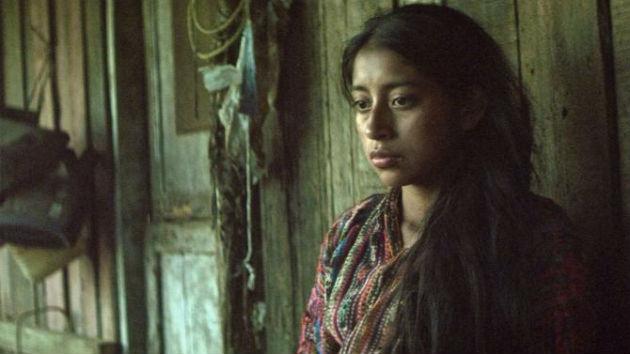 Ixcanul (Fotó: filmaffinity.com)