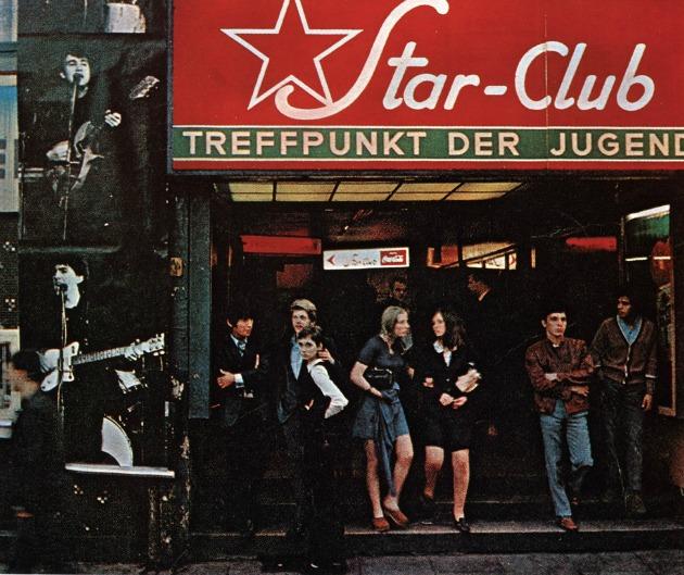 Fotó: beatle.net