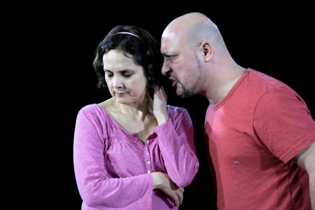 Feuer Yvette és Gerner Csaba (Fotó: Kállai-Tóth Anett)