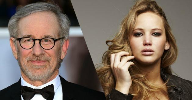 Steven Spielberg rendezi, Jennifer Lawrence játssza a főszerepet az It's What I Do című filmben (Fotó: joblo.com)