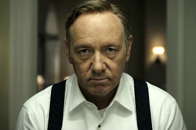 Kevin Spacey (Fotó: theinquisitiveloon.com)