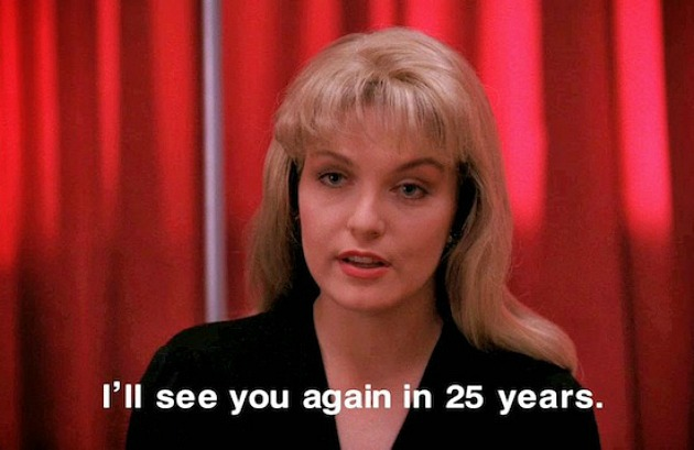 Üzenet az 1991-es Twin Peaks részből (Fotó: askmen.com)