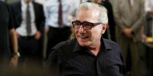 Martin Scorsese rendezi a Tyson-filmet (Fotó: miketysonlive.com)