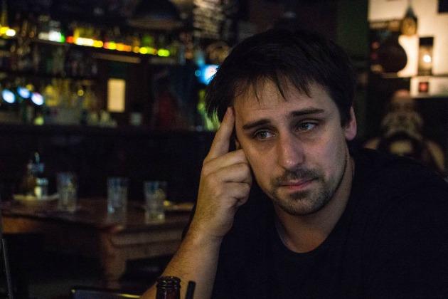 Reisz Gábor (Fotó: filmtekercs.hu)