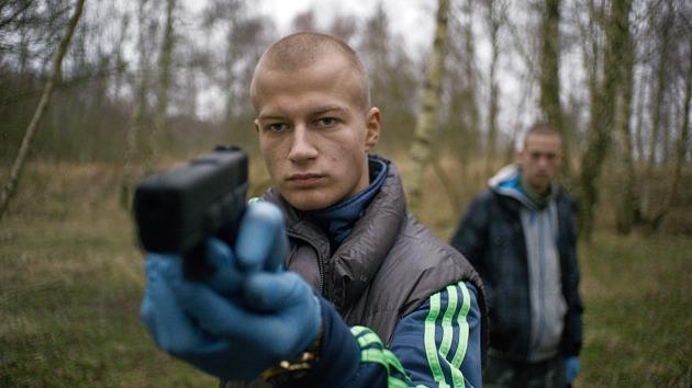 Jelenet a Nordvest című filmből (Fotó: International Film Festival of Rotterdam)