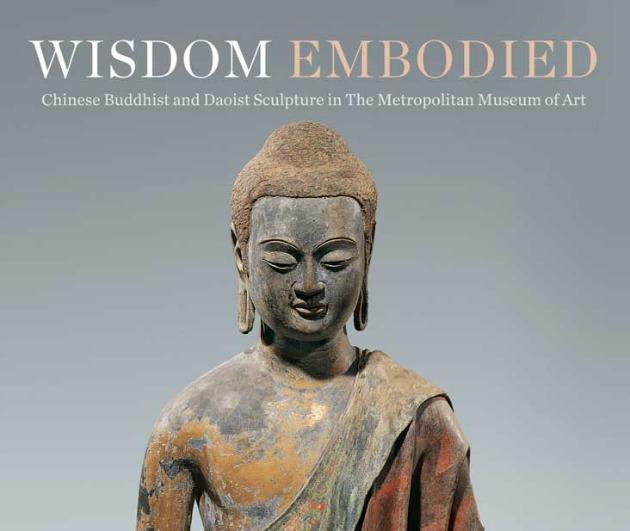 Wisdom Embodied - Testet öltött bölcsesség (Forrás: openculture.com)