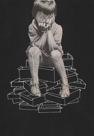 Eva Kotatkova: Untitled, 2013