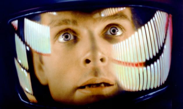 2001: Űrodüsszeia (1968)