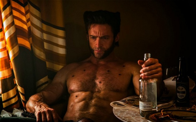Hugh Jackman (A kép forrása: Twentieth Century Fox Film Corporation / Magyar Film Adatbázis)