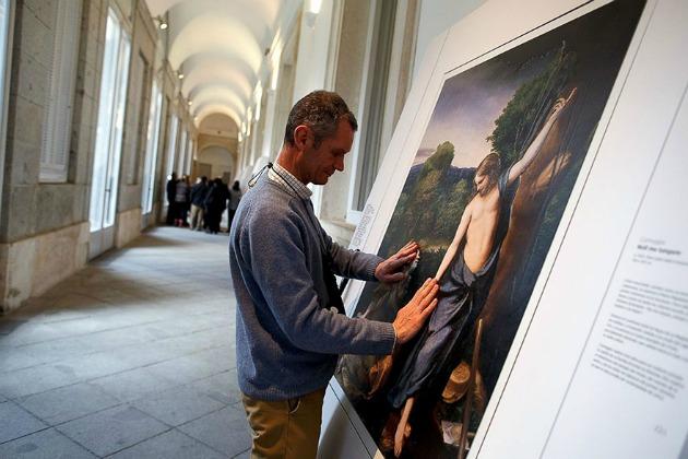 Forrás: Museo Nacional del Prado / lajk.hu