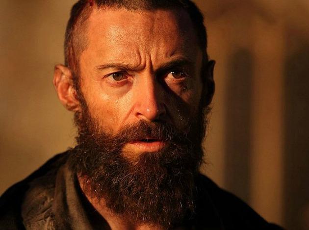 Hugh Jackman (A kép forrása: Warner Bros. Pictures / Magyar Film Adatbázis)