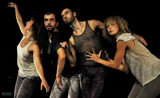 Hodworks: Basse Danse (Fotó: trafo.hu)
