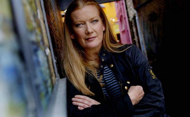 Andrea Arnold (Fotó: slashfilm.com)