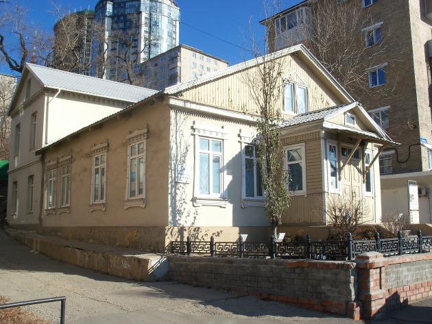 Szukhanov-ház (Fotó: students.sras.org)
