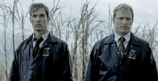Matthew McConaughey és Woody Harrelson (fotó: screenrant.com)