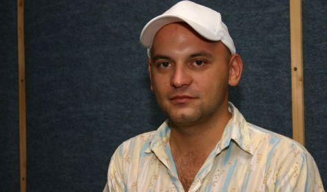 Rába Roland (fotó: jegy.hu)
