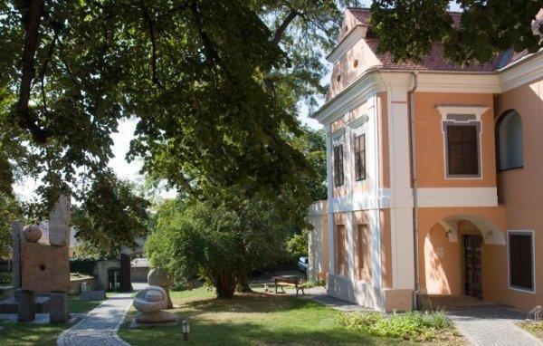 Martyn Ferenc Múzeum (fotó: gyogyvizek.hu)