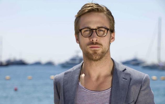 Ryan Gosling (Fotó: defpenradio.com)