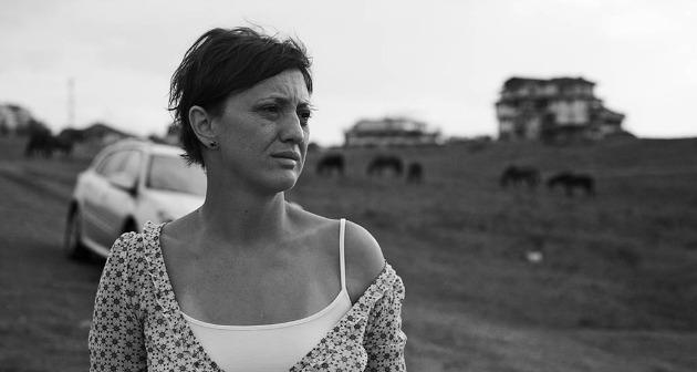 Bandor Éva a Deti című filmben (Fotó: filmdeti.sk)